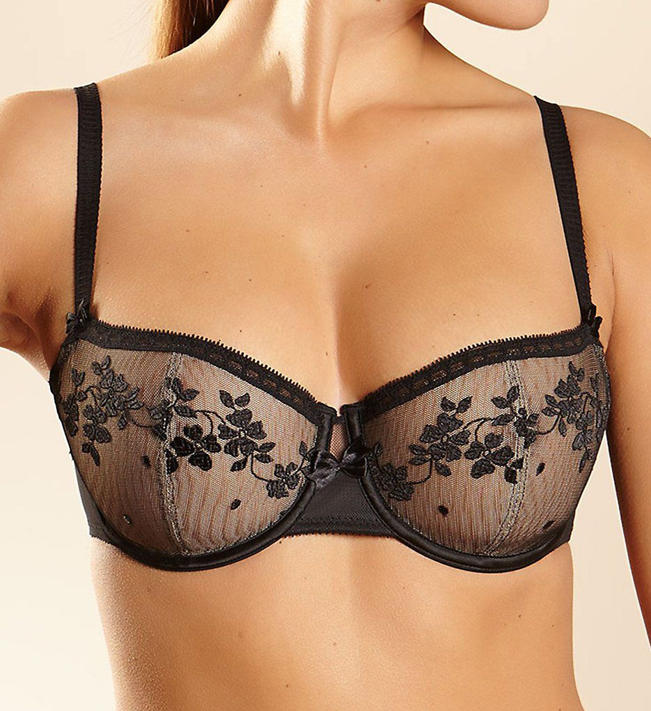 Chantelle Intuition Demi Balconnet Bra 1785
