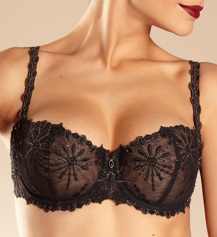 Chantelle Vendome Demi Bra 1905