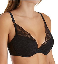 Chantelle Segur Lace Push-Up Bra 2152