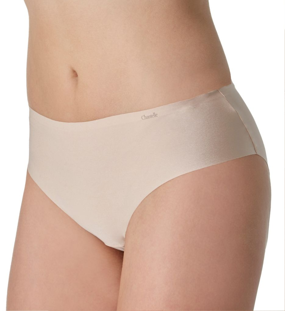 Chantelle Modern Invisible Hipster Panty 2194