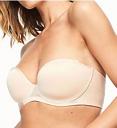 Chantelle Modern Invisible Silicone Free Strapless Bra 2195