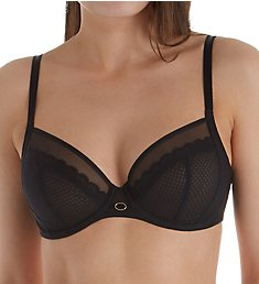 Chantelle Parisian Allure Unlined Plunge Bra 2231