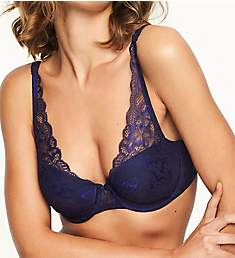 Chantelle Molitor Lace Convertible Plunge Bra 2631