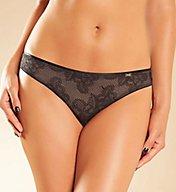 Chantelle Molitor Lace Cheeky Bikini Panty 2633
