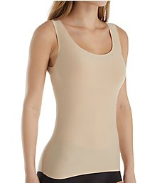 Chantelle Soft Stretch One Size Smooth Tank Top 2646