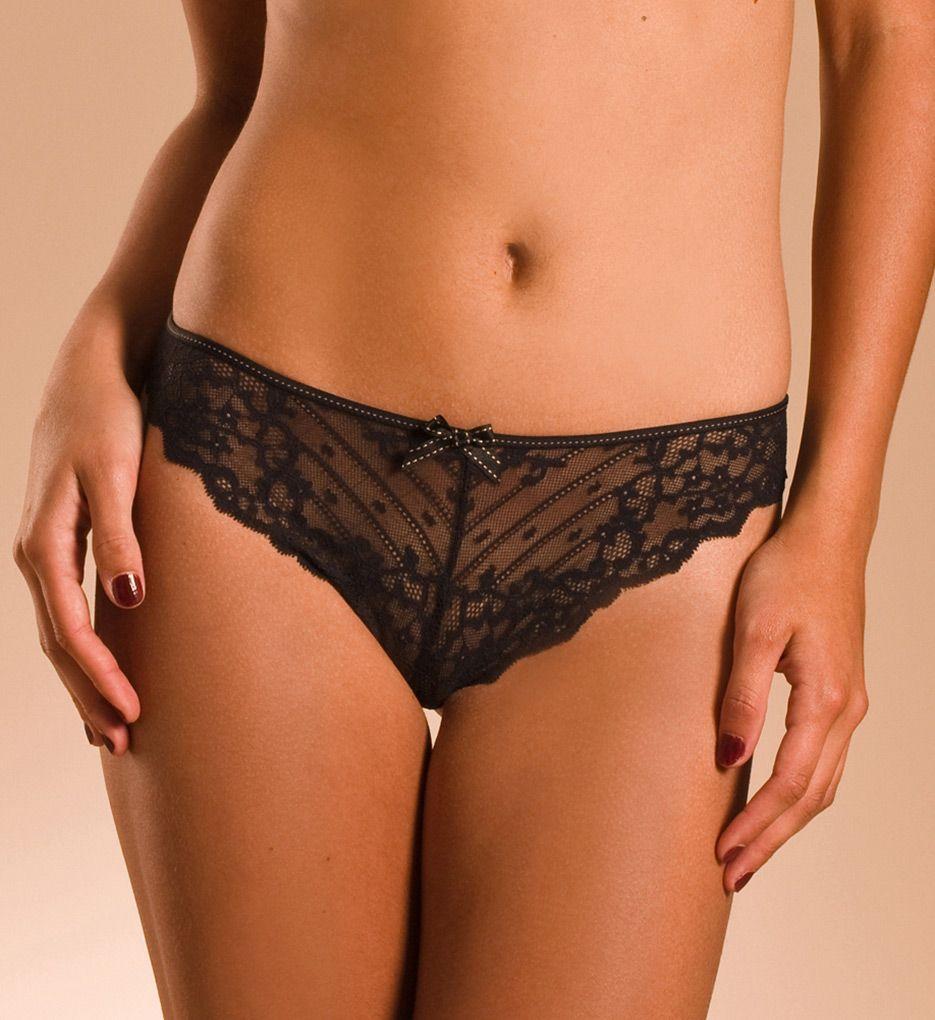 Chantelle Rive Gauche Tanga Panty 3089