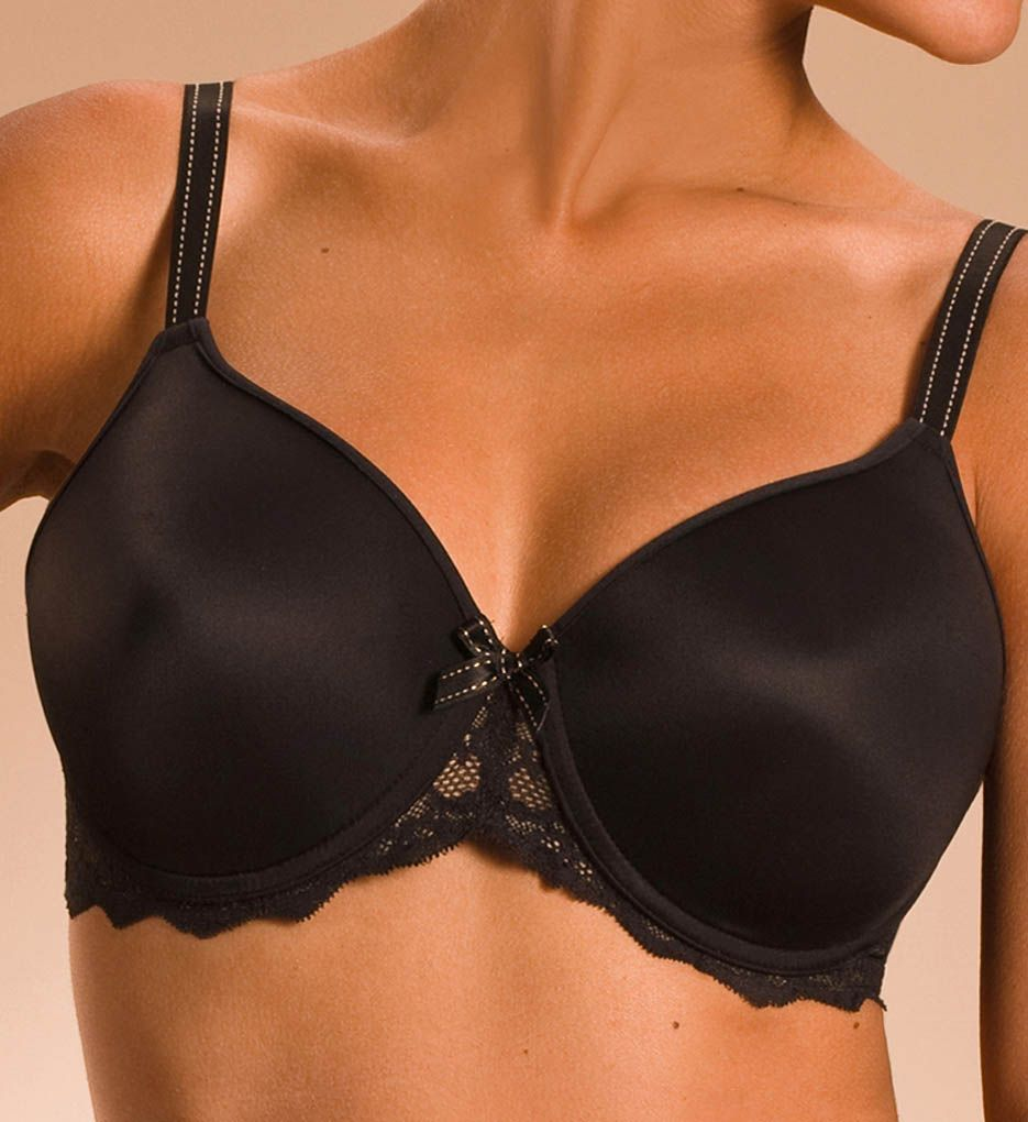 Chantelle Rive Gauche Full Coverage T-Shirt Bra 3286