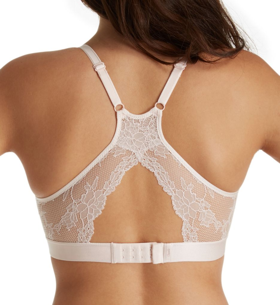 Chantelle Everyday Lace Racerback Wirefree Bra 6721
