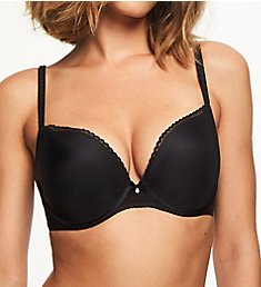 Chantelle Courcelles Convertible Push-Up T-Shirt Bra 6792
