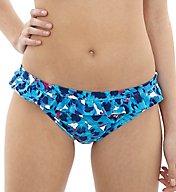 Cleo by Panache Suki Frill Swim Bottom CW0209
