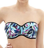 Cleo by Panache Avril Bandeau Bikini Swim Top CW0223