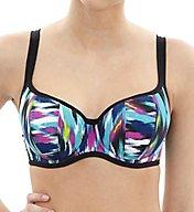 Cleo by Panache Avril Padded Balconnet Swim Top CW0224