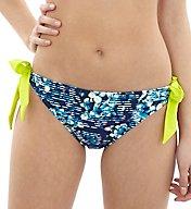 Cleo by Panache Blaire Tie Side Swim Bottom CW0258