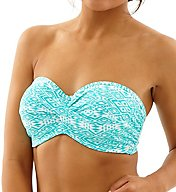 Cleo by Panache Hattie Bandeau Swim Top CW0263