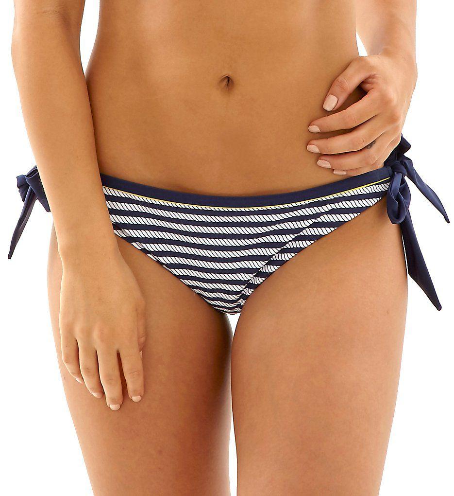 Cleo by Panache Lucille Tie Side Swim Bottom CW0277
