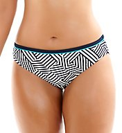 Cleo by Panache 65190Lucille Classic Swim Bottom CW0279