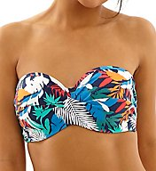Cleo by Panache Isla Bandeau Bikini Swim Top CW0283
