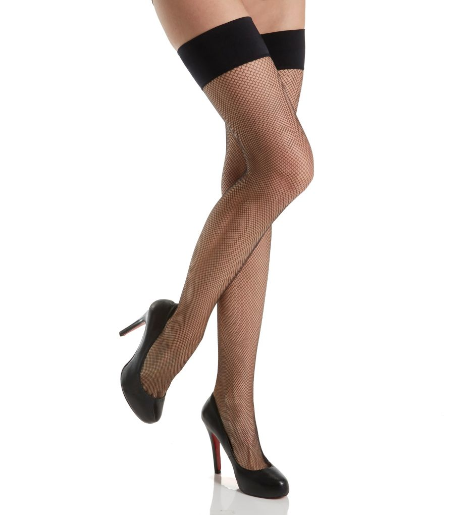 Commando Up All Night Thigh High HTH04