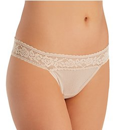Commando Kitty Soft Thong KS102