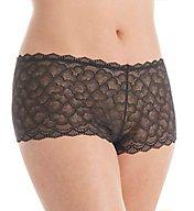 Cosabella Paul & Joe Corinne Low Rise Hotpant Panty COR0721