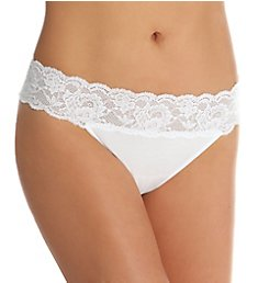 Cosabella Never Say Never Maternity Thong NEV0342