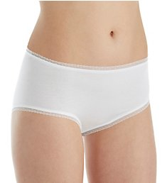 Cosabella Soft Cotton Hotpant Panty SFC0721