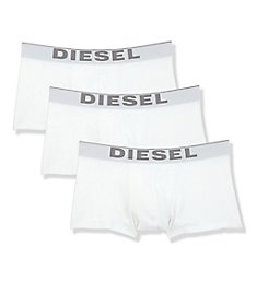 Diesel Kory Three Pack Boxer Short Trunks - 3 Pack CKY3NTGA