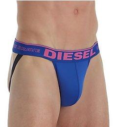 Diesel Jocky Jockstrap CS74TAWG