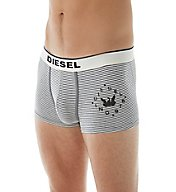 Diesel Dirck Stripe Cotton Stretch Trunk CX30HAMV