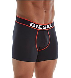 Diesel Motion Cool 360 Retro Cotton Stretch Boxer Brief SSTTLAMI