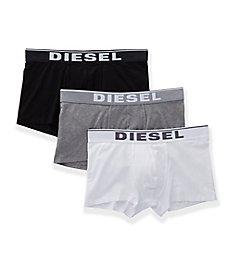 Diesel Damien Cotton Stretch Boxers - 3 Pack ST3VJKKB