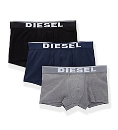 Diesel Damien Cotton Stretch Boxers - 3 Pack ST3VJKKB