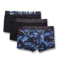Diesel Damien Boxers - 3 Pack ST3VSAYF