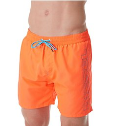 Diesel Wave 2.017 Logo Swim Shorts SV9UEATA
