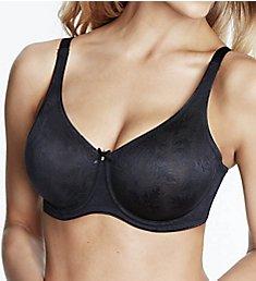 Dominique Lila Everyday Lace Minimizer Bra 7001