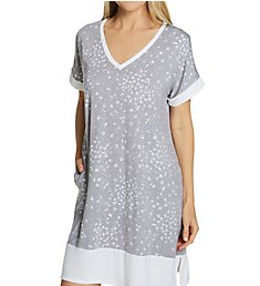 Donna Karan Sleepwear Sleepshirt D3323334