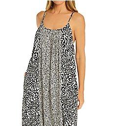 Donna Karan Sleepwear Maxi Sleep Gown D3623330