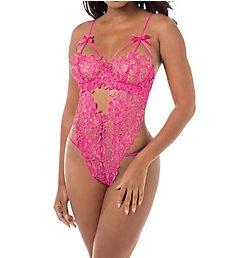Dreamgirl Lace Teddy 11234