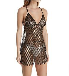 Dreamgirl Sequin Chemise 11264