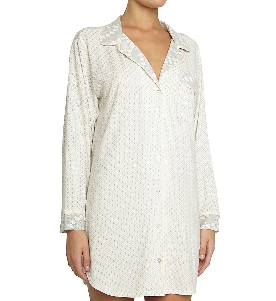 Eberjey Stargazing Sleepshirt H1635