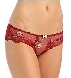 Eberjey Estelle Cinched Hipster Panty U1224H