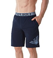 Emporio Armani Athletic Big Eagle Bermuda Short 0047P725