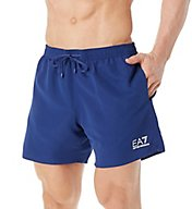 Emporio Armani Essential Beachwear Active Swim Trunk 2007P730