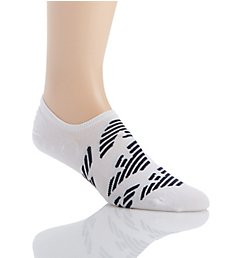 Emporio Armani Allover Eagle No Show Sock 2280P456