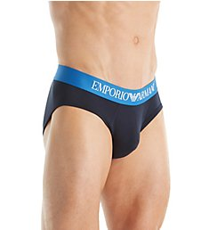 Emporio Armani Iconic Logoband Brief 2857P729