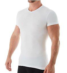 Emporio Armani Soft Modal V-Neck T-Shirt 3420P511