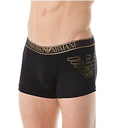 Emporio Armani Holiday Big Eagle Cotton Stretch Trunk 3899A595