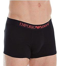 Emporio Armani Iconic Logo Band Contour Pouch Trunk 3899P729