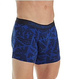 Emporio Armani All Over Eagle Boxer Brief 4747A506