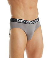 Emporio Armani Premium Pima Cotton Brief 5497P710